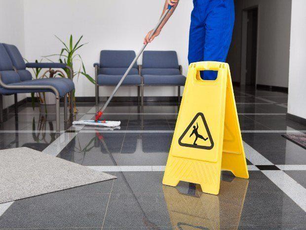 Agent(e) d'entretien et de nettoyage