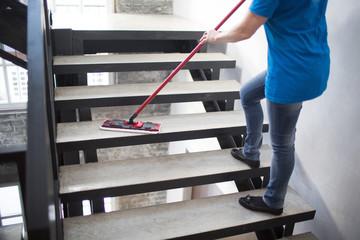 Agent/Agente d'entretien/propreté de locaux (H/F)